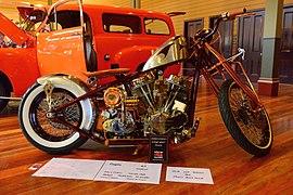 Accessoire Harley Davidson Street Glide