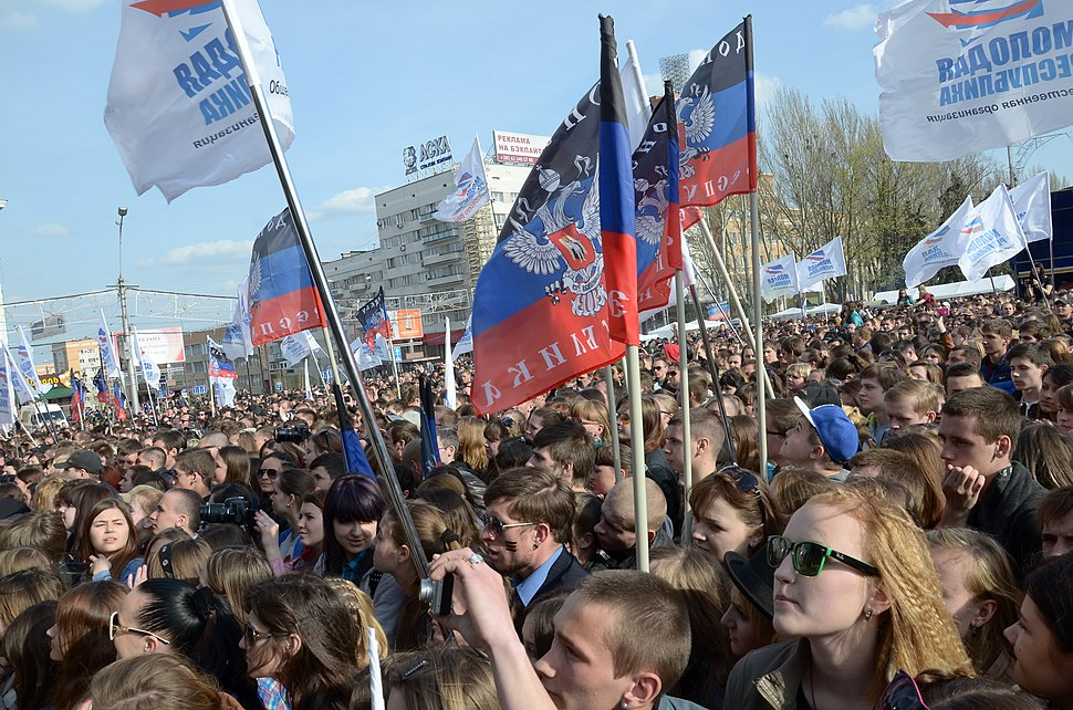 2015-04-24. День солидарности молодёжи в Донецке 394