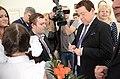 2015-05-28. Последний звонок в 47 школе Донецка 150.jpg
