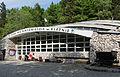 2015 Jaskinia Niedźwiedzia w Kletnie, pawilon wejściowy 01.JPG