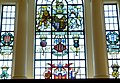 2015 London-Woolwich, interior Town Hall 36.jpg