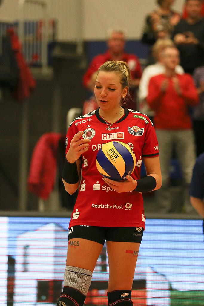 Katharina Schwabe