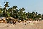 2016 Prowincja Krabi, Ko Lanta Yai, Plaża Klong Khong (22).jpg