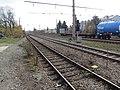 2017-11-16 (235) Freight wagons at Bahnhof Korneuburg.jpg