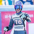 2017 Audi FIS Ski Weltcup Garmisch-Partenkirchen Damen - Elena Curtoni - by 2eight - 8SC9891.jpg