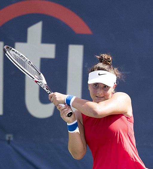 2017 Citi Open Tennis Bianca Andreescu (35909680640) (cropped)