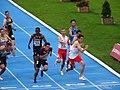 2017 European Athletics U23 Championships, 4x400m relay men final 8 16-07-2017.jpg
