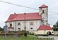 2017 Kościół śś. Piotra i Pawła w Goworowie 1.jpg