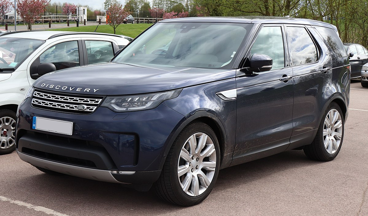 cars landrover discovery used co uk motors land hse for rover sale year