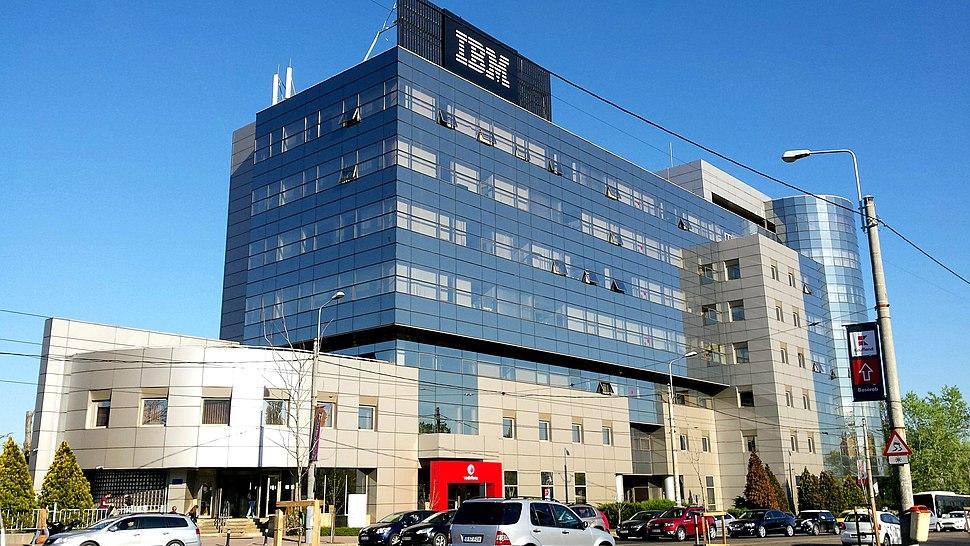 2017 sediul IBM