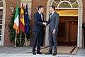 2018-06-14, Pedro Sánchez recibe al primer ministro de Irlanda, Leo Varadkar 1.jpg