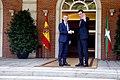 2018-06-25, Sánchez recibe al presidente del Gobierno Vasco Iñigo Urkullu 1.jpg