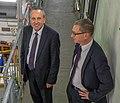 2018-11-08 Minister Wolf besucht Naturwissenschaften der Universität Mainz 0986.jpg