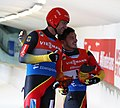 2018-11-24 Doubles World Cup at 2018-19 Luge World Cup in Igls by Sandro Halank–535.jpg