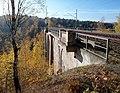 20181106255DR Hilbersdorf (Bobritzsch-Hilbersdorf) Viadukt Muldenhütten.jpg