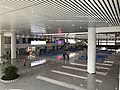 201812 Jinhua Station Waiting Room Overview (1).jpg