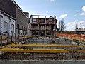 2018 Maastricht, Muziegieterij uitbreiding 6.jpg