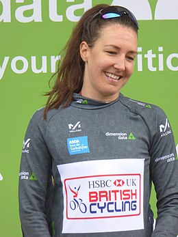2018 Women's Tour de Yorkshire - Dani Rowe (combativity).jpg