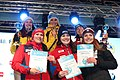 2019-01-26 Saturdays Victory Ceremonies at FIL World Luge Championships 2019 by Sandro Halank–198.jpg