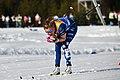 20190226 FIS NWSC Seefeld Ladies CC 10km Sadie Bjornsen 850 4705.jpg