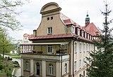 2019 Klasztor Urszulanek Unii Rzymskiej w Bardzie 10.jpg
