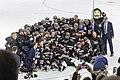 2019 Providence College mens ice hockey team.jpg