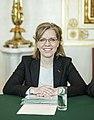 2020 Leonore Gewessler Ministerrat am 8.1.2020 (49351367291) (cropped).jpg