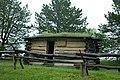 21. Mount Pisgah Historic Site (near Thayer, Union County, Iowa) on the Mormon Pioneer National Historic Trail (2004) (93fbcda2-a7b6-49aa-a2ae-38ee5947e4ba).JPG