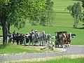 21te Rammenauer Schlossrundfahrt der Pferdegespanne (083).jpg