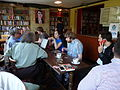 22nd Cambridge Wikimedia meetup 05.jpg