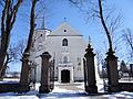 230313 Church of Saint Dorothy in Cieksyn - 02.jpg