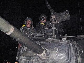 2006 Thai coup d'état