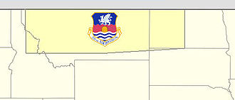 28th Air Division - 28th Air Division ADC AOR 1960-1969