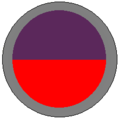 2 32nd Battalion original Unit Colour Patch.png