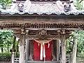 2 Chome-7 Hiyoshichō, Sakata-shi, Yamagata-ken 998-0037, Japan - panoramio (22).jpg