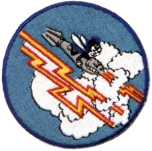 2d Bombardment Squadron - Emblem of the 2d Bombardment Squadron
