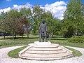 2nd World War Memorial Makó.JPG