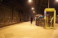 3041viki Dworzec Główny w trakcie modernizacji . Stara budka telefoniczna. Foto Barbara Maliszewska.jpg