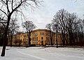 3060. St. Petersburg. 2nd Berozovaya Alley, 3-5.jpg