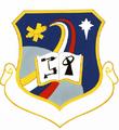 3430 Technical Training Gp emblem.png