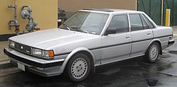1985–1988 Toyota Cressida (MX73) (US)