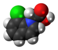 4-Chloroindole-3-acetic-acid-3D-spacefill.png