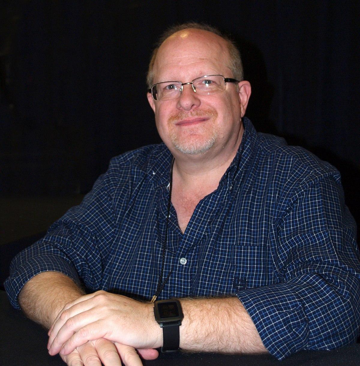 Mark Waid - Wikipedia