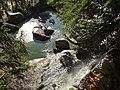 4. Головний каскад (Великий водоспад), (парк «Софіївка»), Умань.JPG