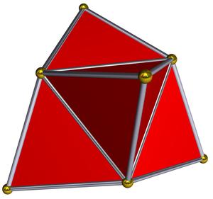 5-cell - Net