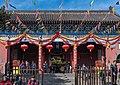 50408-碧霞祠活动 泰山景区 Mount Tai Taishan.jpg