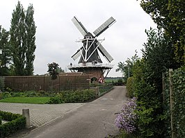 De Noordstar in 2009