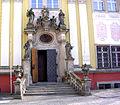 5973a Trzebnica, kościół śś. Bartłomieja i Jadwigi. Foto Barbara Maliszewska.JPG