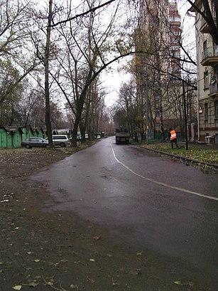 Как доехать до 5-Й Войковский Проезд на общественном транспорте