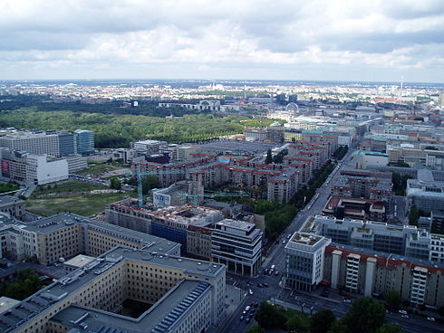 Wilhelmstrasse Berlin Mitte Wikiwand